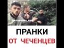 Парник от чеченцев