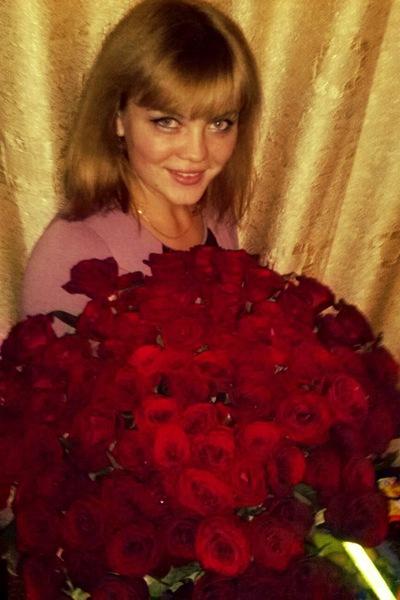 Кристина Урусова, 9 февраля , Омск, id27334224