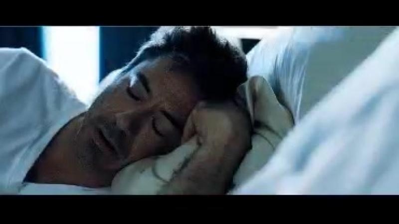 Видео по пейрингу Доктор Стрэндж/Тони Старк, часть 1/3. Реквизировано у thumaudon.