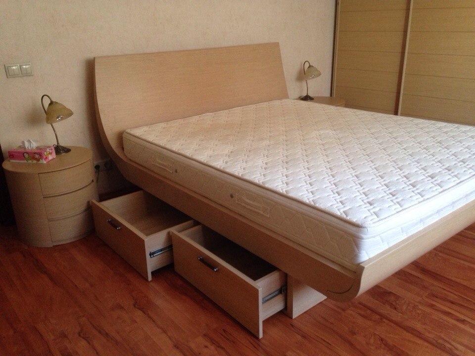 кровать из питера