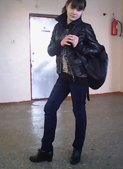 Анна Фадеева, 12 января 1999, Демидов, id140464392