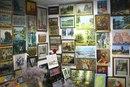 Художественный салон Арткласс, продажа картин и худ.товаров.Ленина 30/2, офис 305, подъезд 1/ 8-952-887-77-88<br>http://artclassgallery.ru/
