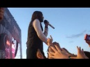 30 Seconds To Mars- UP IN THE AIR MAXIDROM 2013 (Live Moscow 12/06/13)