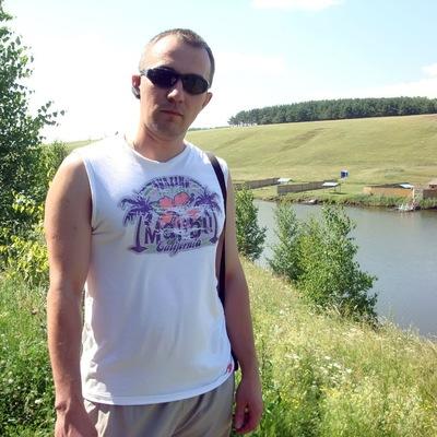 Сергей Слатинин, 20 декабря , Чебоксары, id2171641