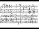 14.- Estuans Interius Carmina Burana - C. Orff Score Animation