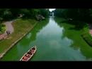 Умань - дендрологический парк «Софиевка» (Uman - dendrological park Sofiyivka) 4К Ultra HD - Видео