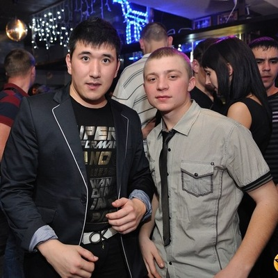 Виктор Сафонов, 23 января , Курган, id139933344