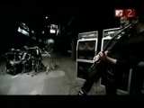 Godsmack - Straight Out Of Line (Official Video)