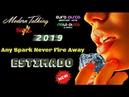 MODERN TALKING - Style 2019 - Estimado - Any Spark Never Fire Away / eurodisco - italodisco 2019