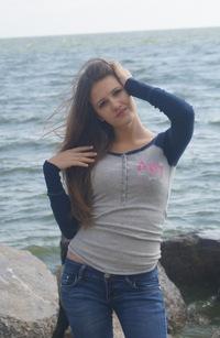 Лиза Дочкалова