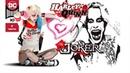 ХАРЛИ и ДЖОКЕР нашли нового ПАРТНЕРА! Harley Loves Joker №1 / Часть 10
