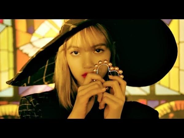 Dua Lipa BLACKPINK - 'Kiss and Make Up' FMV