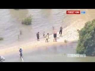 Джоли-Питты отдыхают в Австралии