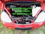 Pre-buying Inspection Mercedes-Benz A-klasse I 1999