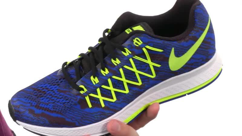 Легкоатлетические кроссовки унисекс Nike Zoom Rival XC Салатовые