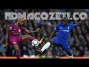 MAÇ ÖZETİ: Chelsea 0 - 1 Manchester City |