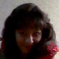 Наталья Павлюк, 25 марта 1989, Самара, id113211160