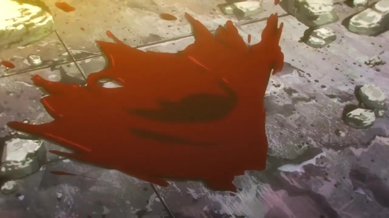 Убийца Акамэ! [ AMV ] - Легенды