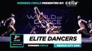 Elite Dancer   3rd Place Team   Winners Circle   World of Dance Mexico City 2019   WODMX19   Danceprojectfo