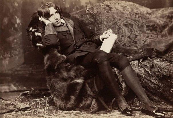 Оскар Уайльд - 10 прекрасных цитат!