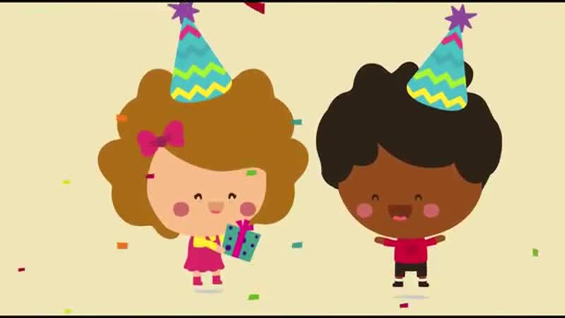 Happy Birthday Song _ Happy Birthday To You Song for Kids _ The Kiboomers.mp4