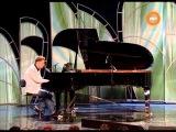 Брендон Стоун - «Ленка» - «Антикризисный концерт» (М. Задорнов), 2008
