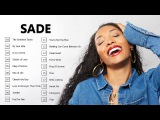 The Best Of Sade - Sade Greatest Hits New -  Best Of Sade HD