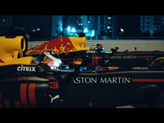 On the Road Again _ Max Verstappen takes F1 from the Rocky Mountains to Miami