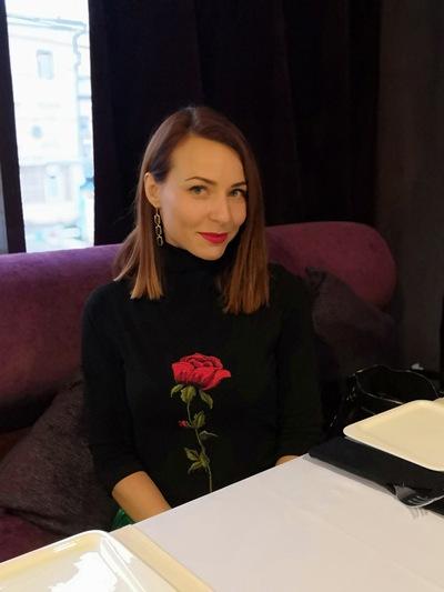 Наталия Сударикова