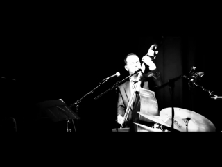 Clare Teal - Why (Live at the Stables)