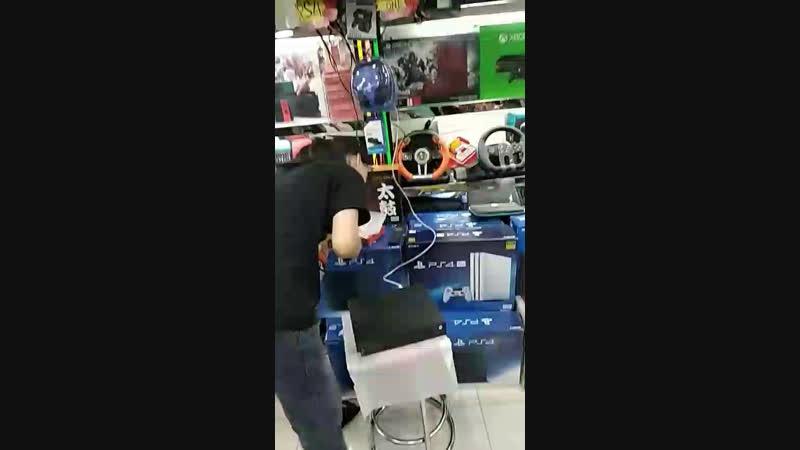 Покупаем Xbox x 1T