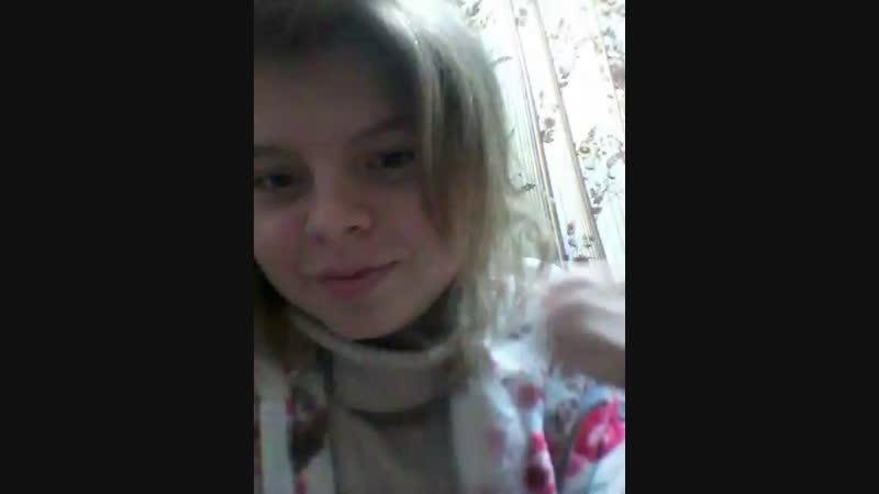 Евгения Кислова - Live