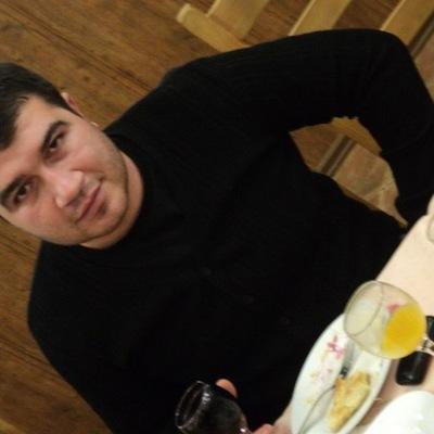 Irakli Osanadze, 18 мая 1983, Тула, id166325351