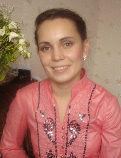 Ирина Жамалдинова, 5 апреля , Сургут, id5682747