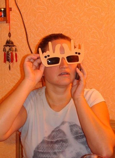 Лиана Макаренкова, 5 февраля 1980, Москва, id16600436