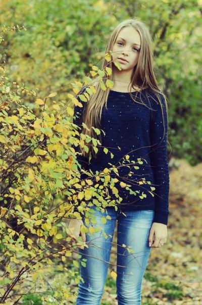 Анастасия Обертун, 4 октября , Одесса, id138111225