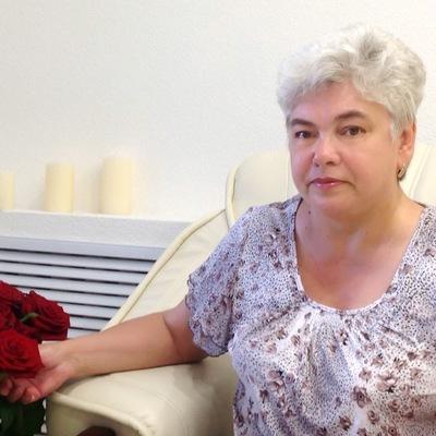 Валентина Гусева, 6 декабря 1957, Ишимбай, id200949331