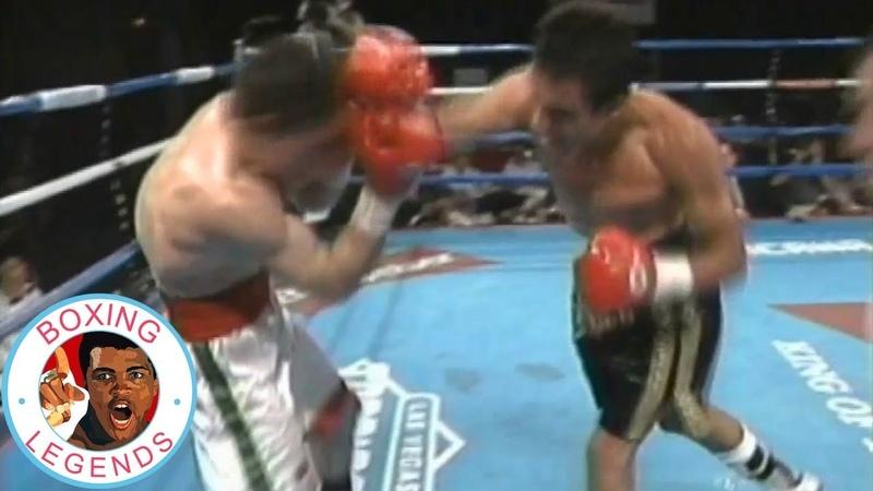Juan Manuel Marquez vs Juan Gerardo Cabrera (Highlights)