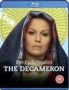 Декамерон / Il Decameron / 1971