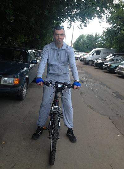 Роман Тверитнев, 14 июля 1983, Москва, id19781290