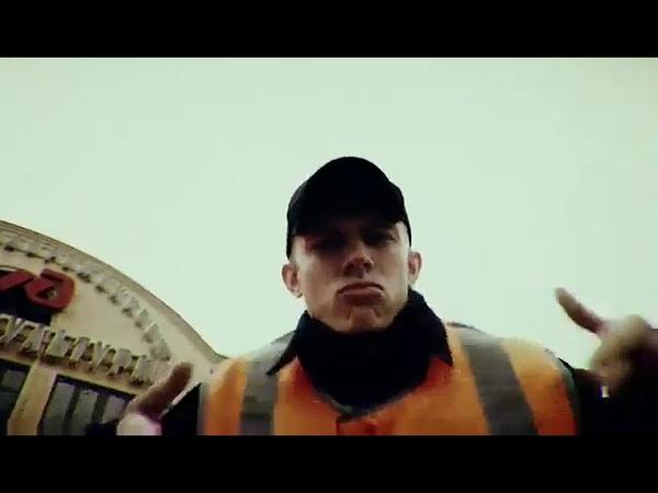 Путейцы в Чите сняли пародию на песню Егора Крида и Тимати