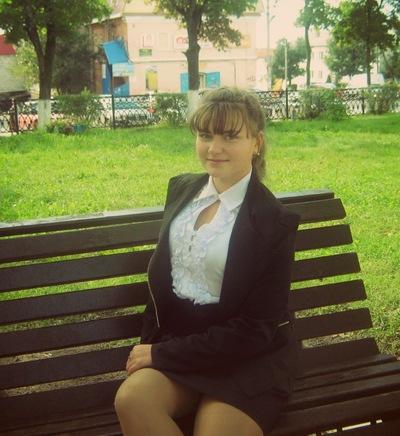 Анастасия Мокушина, 15 мая , Меленки, id162622022