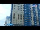 В Новосибирской области с начала года построили 620 000 кв. м жилья