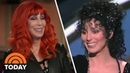 Cher Talks 2019 Tour And Music Career With Jenna Bush Hager   TODAY