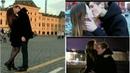 История любви подростков | это эстетично | милота | поцелуй | любовь | парень и девушка | целуются