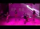 Psyho Bunny Boom - ARENA Siberian k-pop dance battle 08.07.17