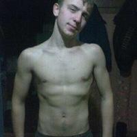 Дмитрий Смоляков, 15 августа , Красноярск, id202403054