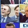 Dagestan's Businessmen
