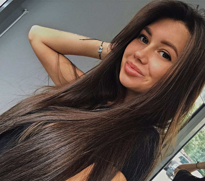 Анастасия Шевченко | Москва