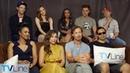 'The Flash' Cast Previews Season 5, Nora, Cicada Villain   Comic-Con 2018   TVLine